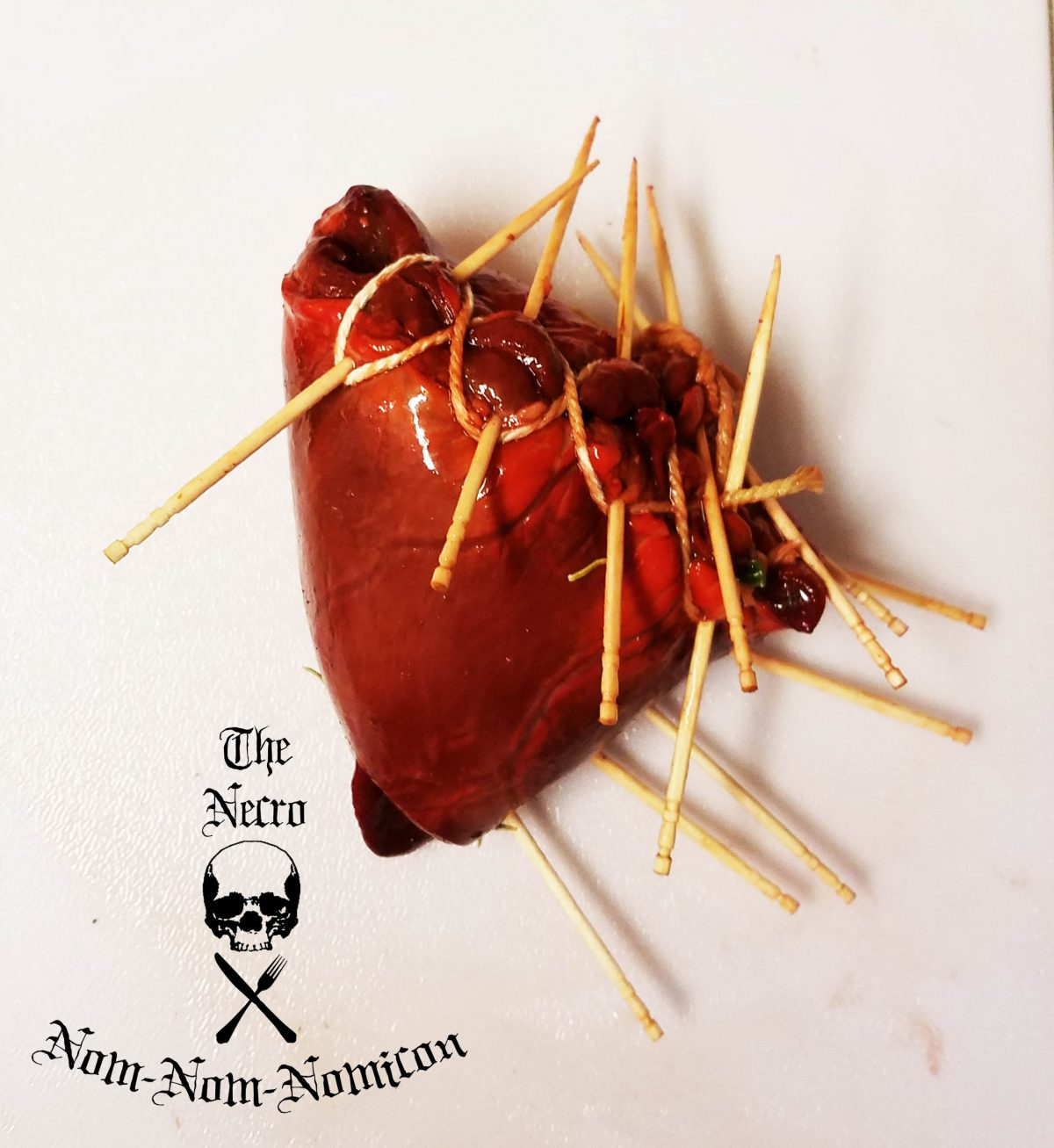 skewered heart 2