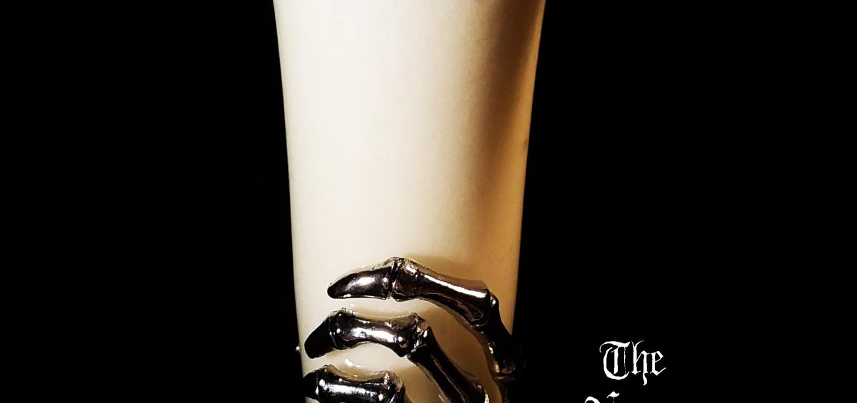 Halloween Boo-zy Beverage: The Piña Ghoul-ada